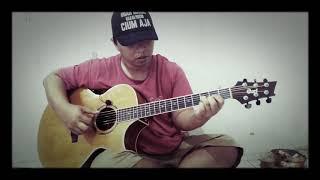 Tony Braxton - Unbreak My Heart (fingerstyle cover)