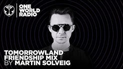 One World Radio - Friendship Mix - Martin Solveig