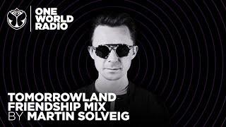 One World Radio - Friendship Mix - Martin Solveig