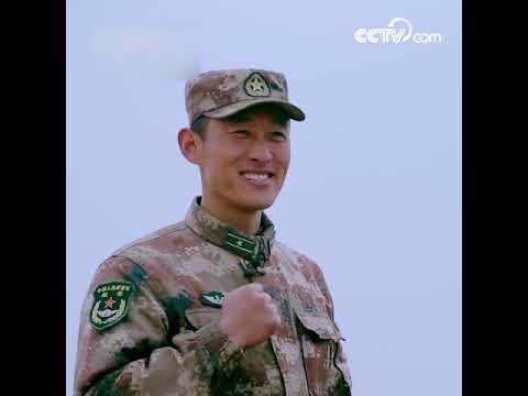 Китайский снайпер Чэнь Минь успешно поразил все цели|CCTV Русский