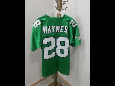 More Reasons to Put Abner Haynes in the College Football Hall of Fame