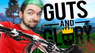 FLIP TO VICTORY | Guts And Glory #2