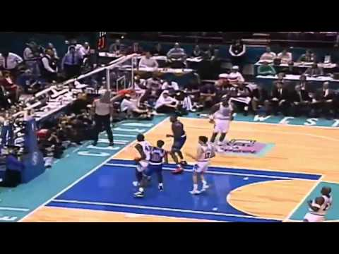 1994 NBA All-Star Game Best Plays
