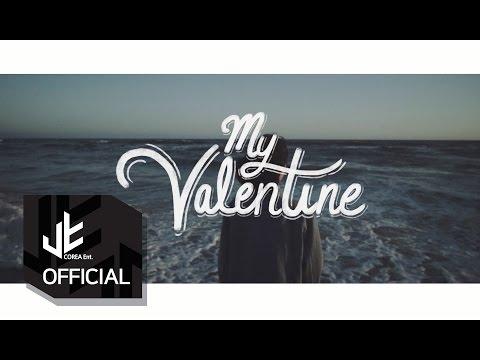 [M/V] 오션 (5TION) - My Valentine
