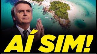 Ministro da Infraestrutura Tarcísio Freitas transformará Angra dos Reis na nova Cancún Brasileira