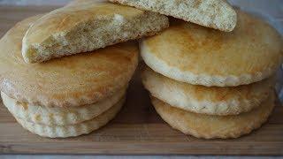 МОЛОЧНЫЕ КОРЖИКИ по ГОСТу как раньше/Milk biscuits