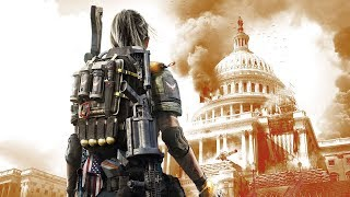 Division 2 Private Beta Early Hours Gameplay