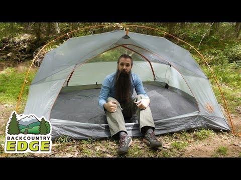 Big Agnes Ul3 Tent Quick Compare Fly Creek Vs Copper
