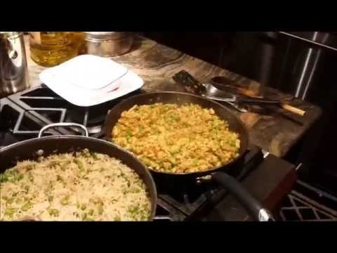 How to cook Ground Turkey | Turkey Keema with Green Peas Recipe