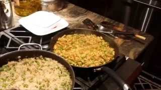 How To Cook Ground Turkey | Keema With Green Peas Recipe