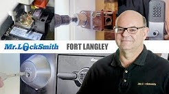 Mr. Locksmith Fort Langley 604-330-9915