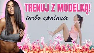 TABATA z Mistrzynią Polski Fit Model | Trenuj jak modelka
