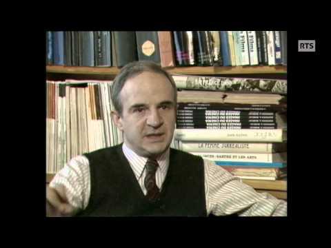 François Truffaut : Alfred Hitchcock (1/2)