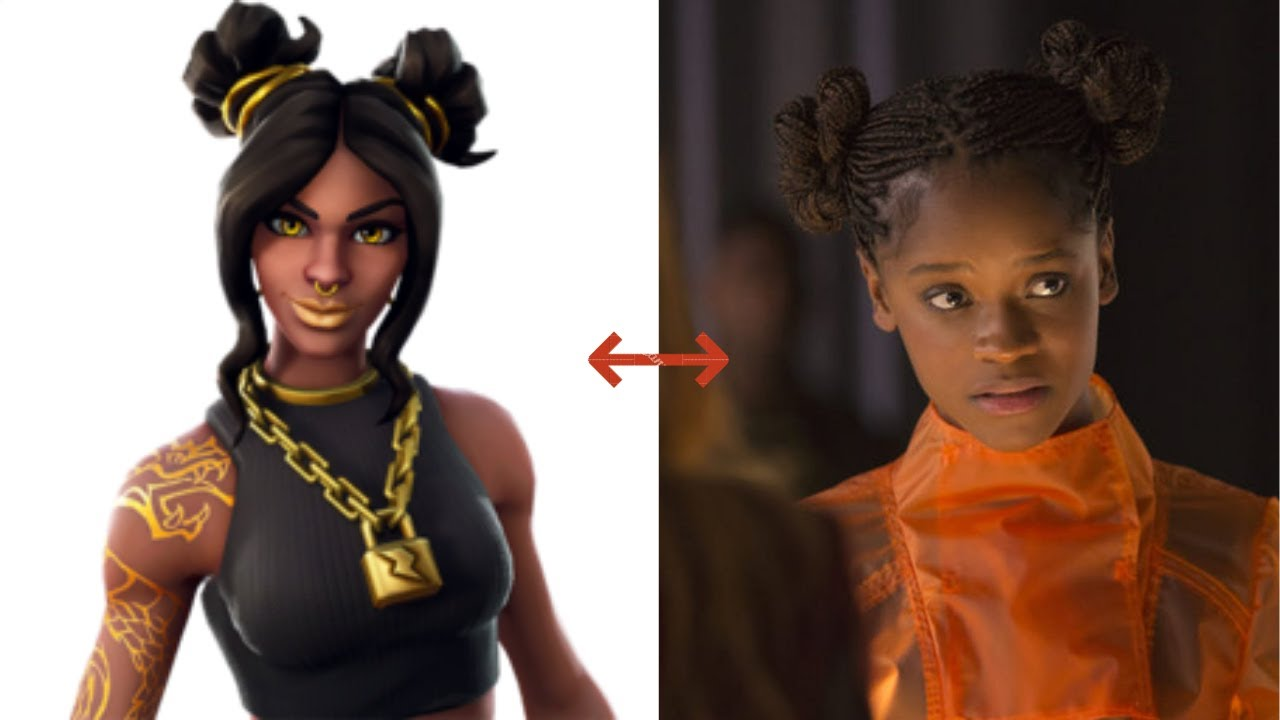 Fortnite Skins In Real Life Cosplay 2019 Updated