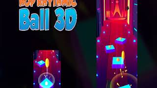 Hop Rhythmic Ball 3D