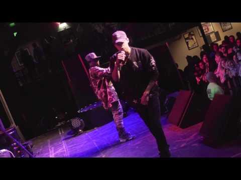 Neves - Lil Wayne April 23rd @ The Revolution Concert House