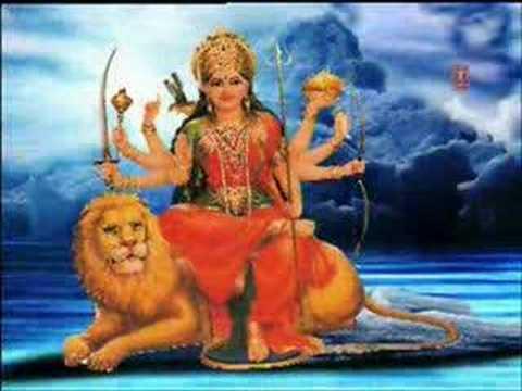 Jai Mata Di - Maa Teriya Chunniya Lal - Bhajan