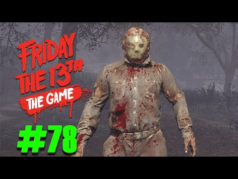 Eimer Ist Jason Part 9 4 Friday The 13th The Game 92 Let S Play Youtube