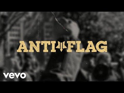 Anti-Flag - Racists (Lyric Video)