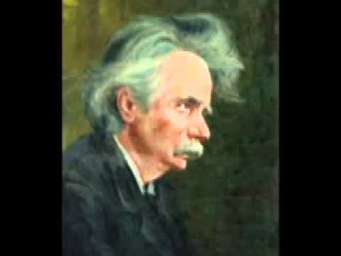 Grieg: Violin Sonata No. 3 in C Minor, Op. 45, (2/3)