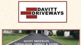 5 Best Asphalt Driveway Paving Companies in Wicklow & Wexford