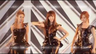 120222 SNSD   Bad Girl Live @ SMTown in Tokyo Special Edition