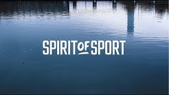 Spirit of Sport: Ruderer Lucas Tramèr über Raum und Umwelt