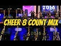 8 Count mix Cheer Practice
