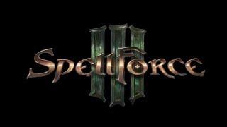 SpellForce 3. 3. Старый Хаалаяш