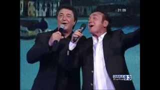 FRANCO BASTELLI E RUGGERO SCANDIUZZI - Menestrello