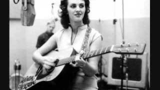 Watch Wanda Jackson Youre The One For Me video