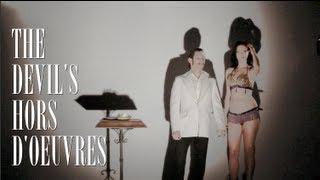 CIRCUS ALCHEMIKUS - The Devil's Hors D'Ouevres
