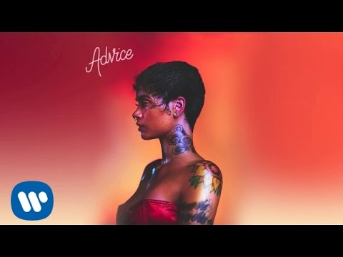Kehlani - Advice (Official Audio)