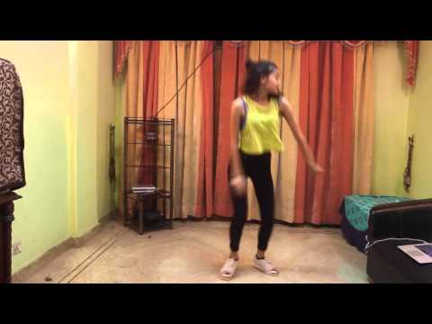 Shower By Becky-G (Dance Cover)