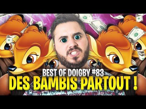 🎬 LES BAMBIS SONT PARTOUT !! BEST OF DOIGBY #83