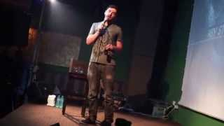 Raul Gheba - Stand Up Comedy | Aby Stage Bar.