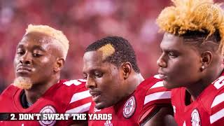 What to Know About the Nebraska Cornhuskers and Oregon Ducks | Hail Varsity No Huddle | S3 |E3