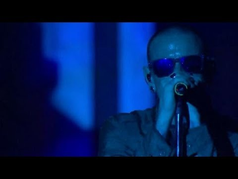 Linkin Park - BlizzCon 2015 (Full Show) HD