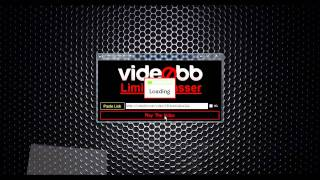How To Use VideoBB Limit Bypasser