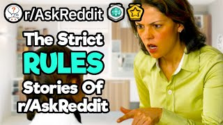 Some Rules Are Meant To Be Broken (1 Hour Reddit Compilation)