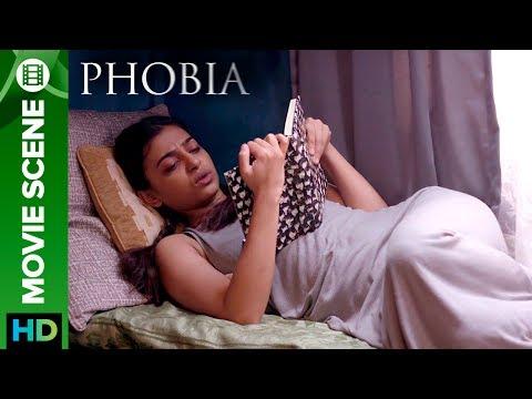 Radhika Apte's Best Act | Phobia thumbnail