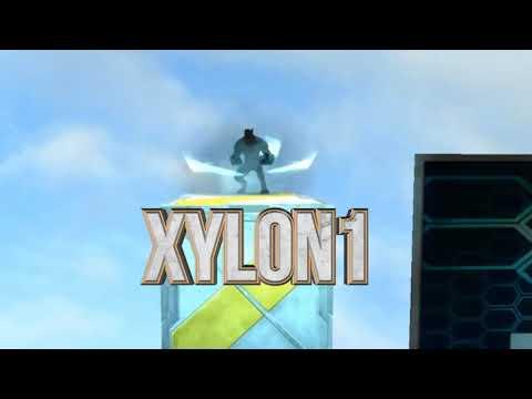 XYLON1 İNTRO VOL 1