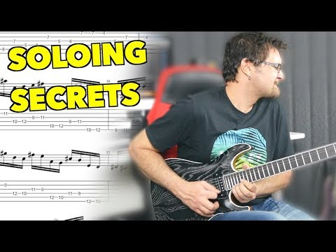 Drastically Improve Your Phrasing Without Learning New Scales