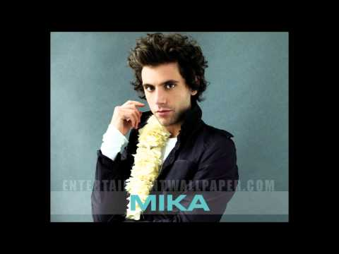 Emily - Mika - lyrics, paroles, (Elle Me Dit English version / en anglais)