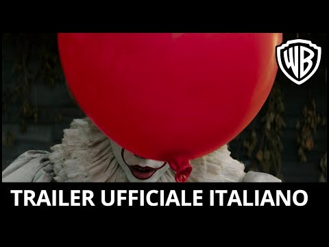 IT - Il nuovo trailer italiano