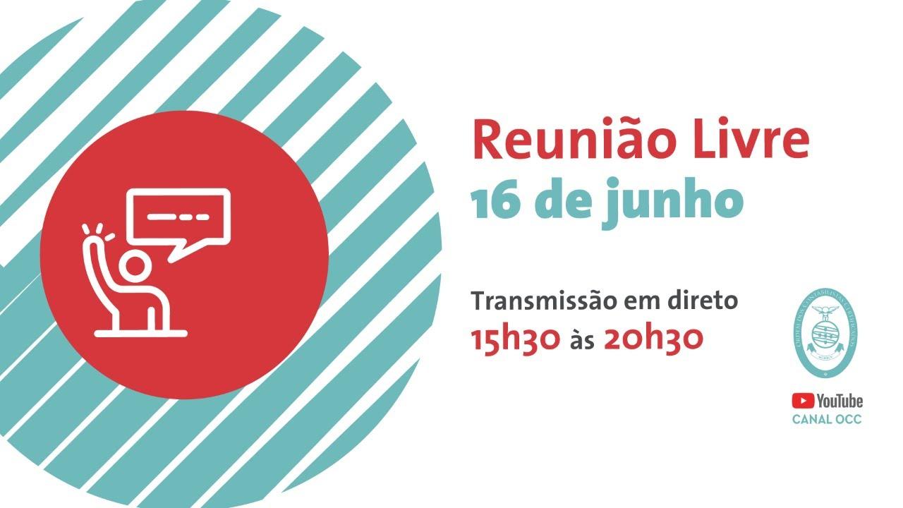 Download Reunião Livre Lisboa - 16 junho 2021