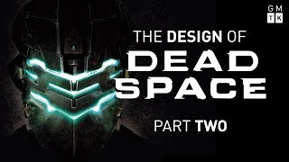 In part two we look at Dead Spaces major sequel and how Redwood Shores now named Visceral Games started to shift the focus of the franchise away from
