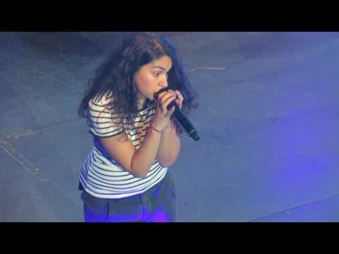 Alessia Cara --