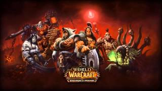 Warlords of Draenor Music - Warsong