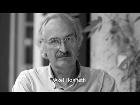 affirmative action recognition self respect axel honneth
